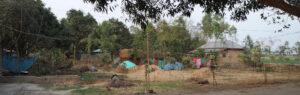 Santal Communities in Saidpur