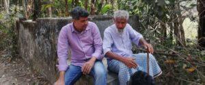 Bangladesh and its Community based Natural Resource managment.