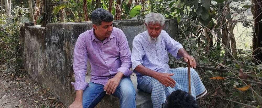 Bangladesch und sein Gemeinschaftsorientiertes Naturressourcen Managment